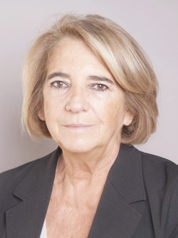Annie Muniglia Reddon